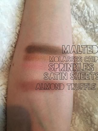 bon bon swatches one