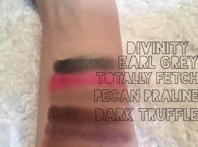 bon bon swatches three