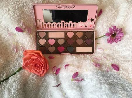 too faced bon bons palette one