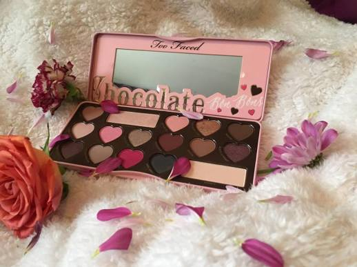 too faced bon bons palette three