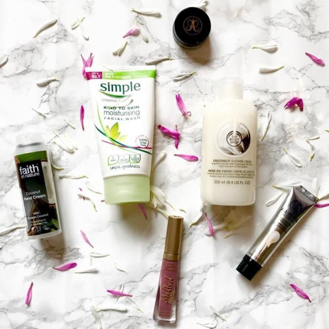 july favourites 1